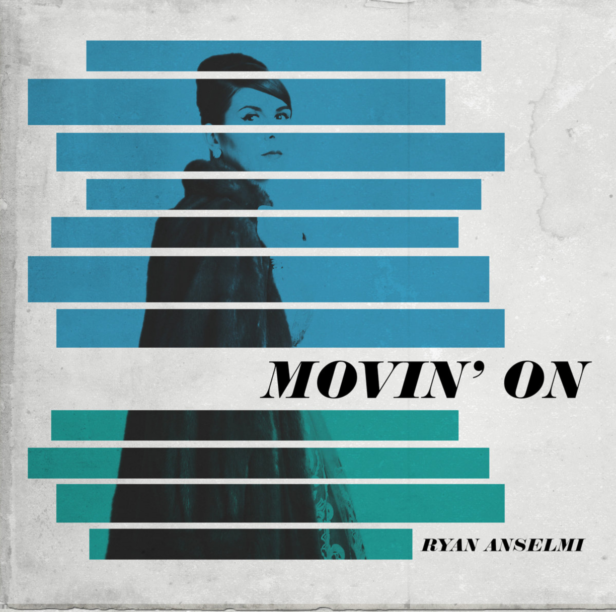Ryan Anselmi - Movin' On